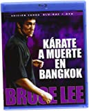 Karate A Muerte En Bangkok [DVD]
