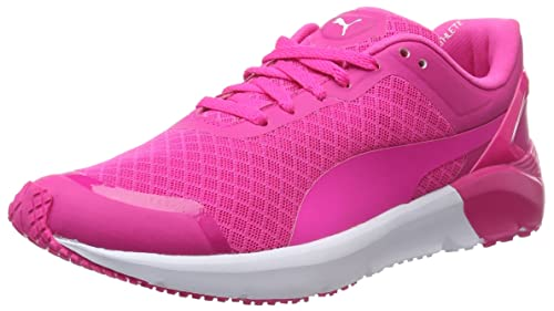 PumaPulse PWR XT FT Wns Scarpe fitness Donna Rosa Pink Pink Glo puma White