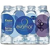 Evamor Artesian Spring Water, 20 oz, 12 ct