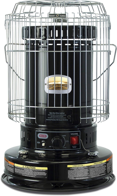 Dyna-Glo室内煤油对流加热器