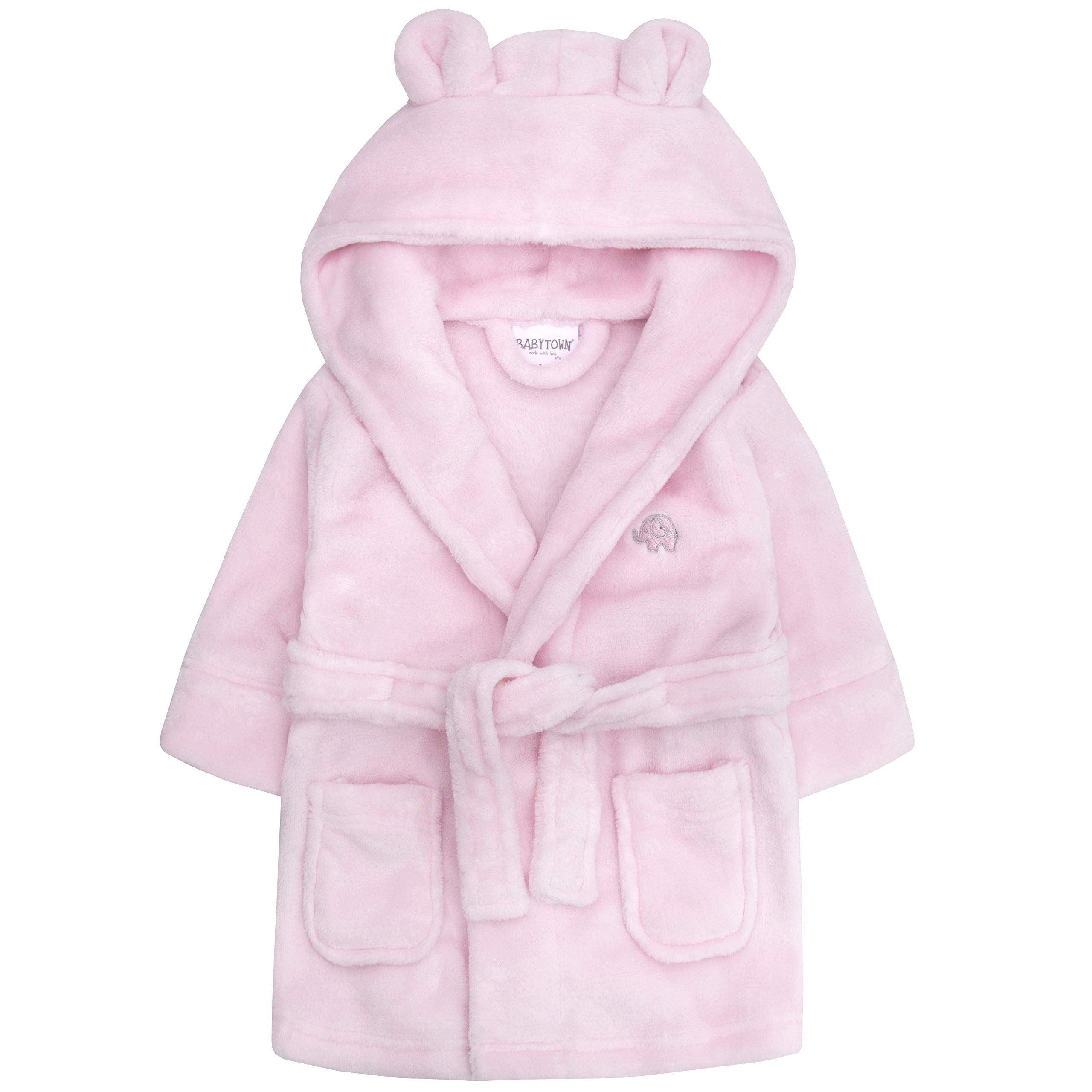 41ac1c8ab6 Best Rated in Baby Girls  Robes   Helpful Customer Reviews - Amazon.com