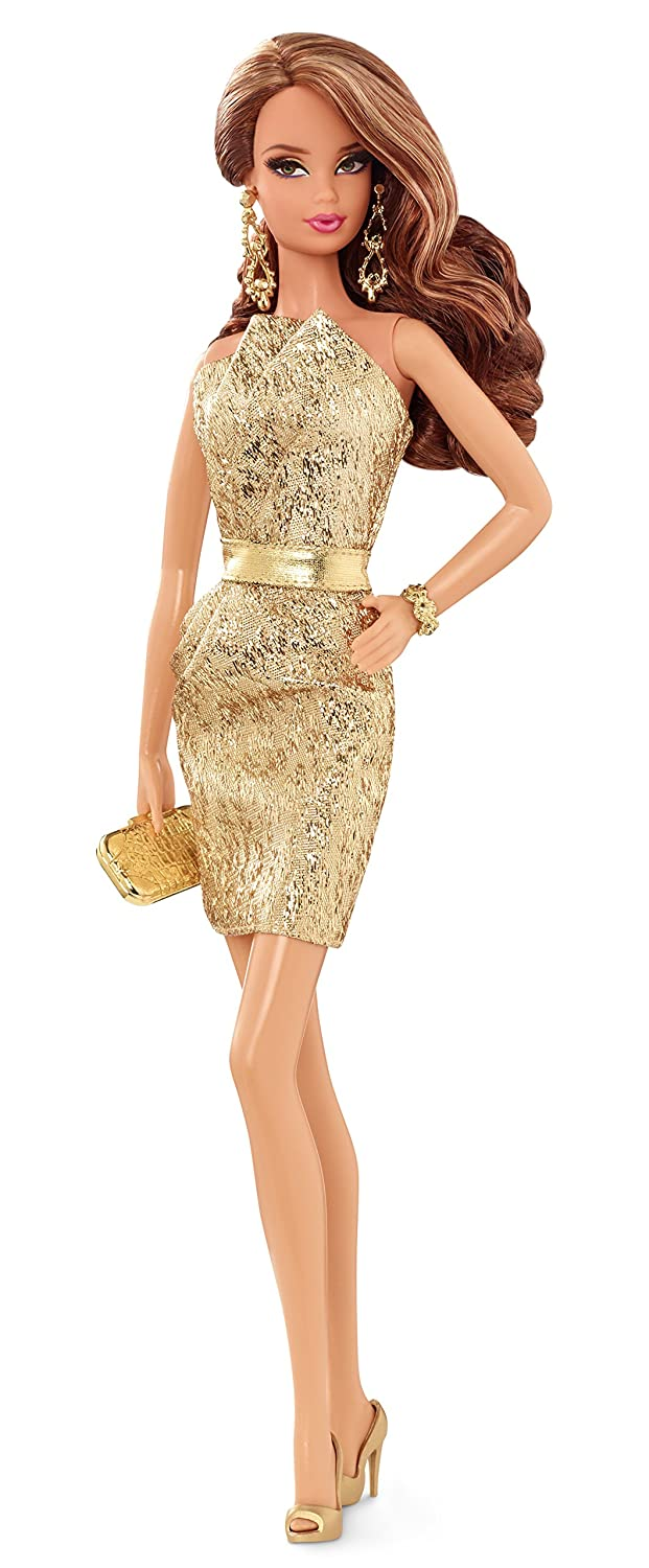 Gold dress amazon visa