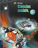 Ciències socials 5è Primària Superpixèpolis LA (Projecte Superpixèpolis) - 9788447927869
