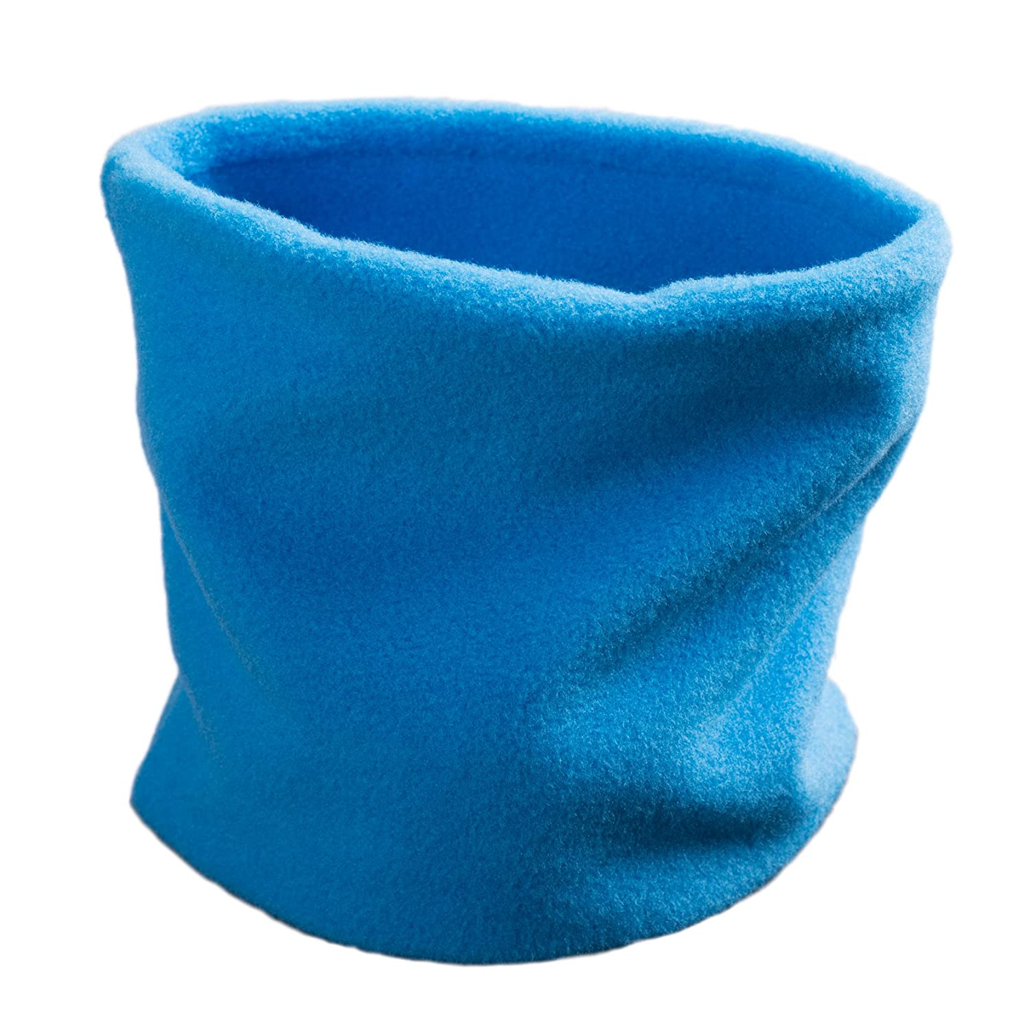 Lupa Kids Canadian Handmade 2-Ply Micro-Fleece Neck Warmer/Gaiter