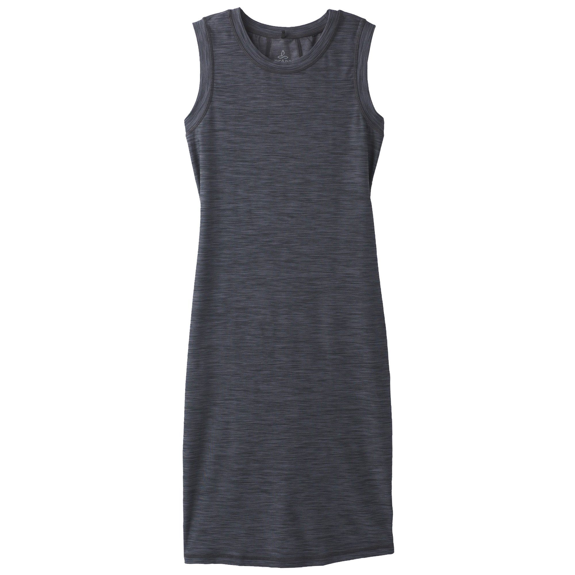 prAna Vertex Dresses, Charcoal, Medium