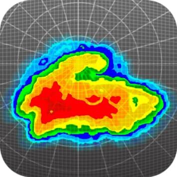 MyRadar TV Weather Radar