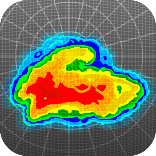 Myradar Weather Radar Amazon Ca Appstore For Android