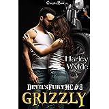 Grizzly (Devil's Fury MC 8)