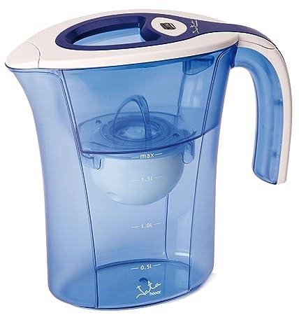 Hogar Jata Jug 18 Water Purifier 12 x 27.5 x 27.5 cm