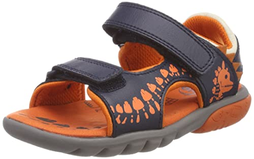 dcbbbc488bf Clarks Boys  Rocco Surf Closed Toe Sandals  Amazon.co.uk  Shoes   Bags