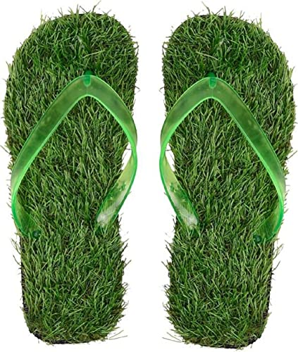 38a062dc8508 CHARAN COLLECTIONS Imitation Unisex Grass Slipper House Slippers Outdoor  Slippers Slipper for Men and Women  Buy Online at Low Prices in India -  Amazon.in