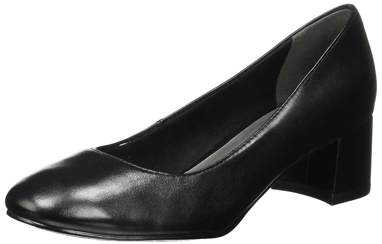 TALLA 39 EU. Tamaris 22306, Zapatos de Tacón para Mujer