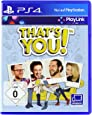 That´s you! - [PlayStation 4]