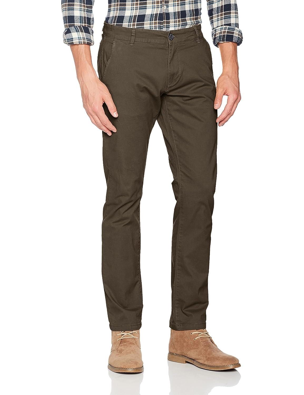 SELECTED HOMME Shhthreeparis Canteen St Pants Noos, Pantalones para Hombre