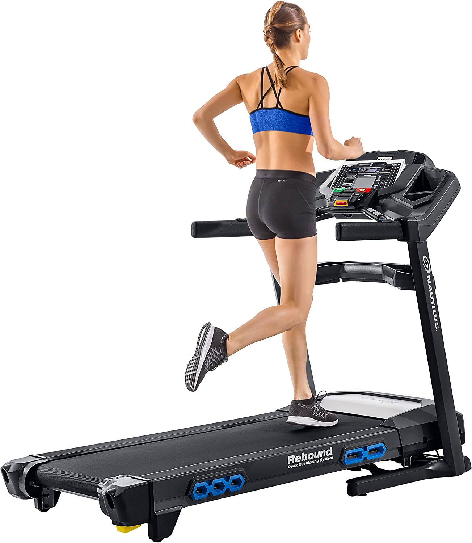 best treadmill for big guys