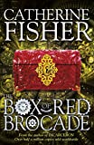 The Box of Red Brocade: Book 2 (Shakespeare Quartet)
