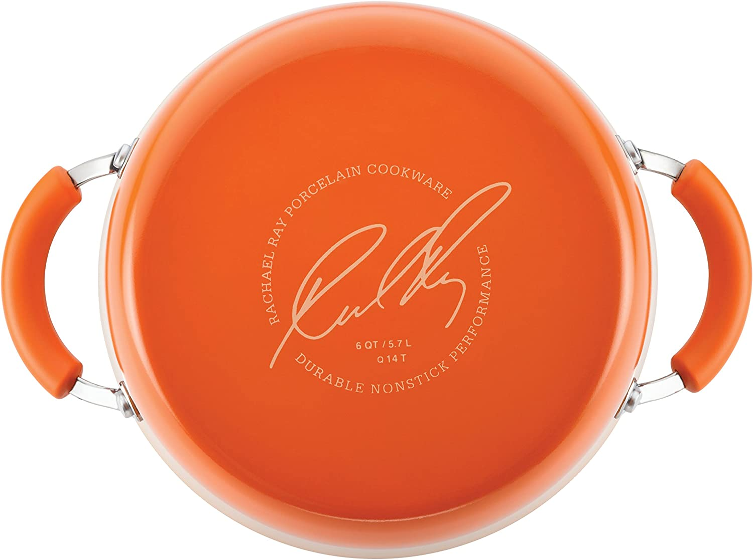Rachael Ray Brights Nonstick
