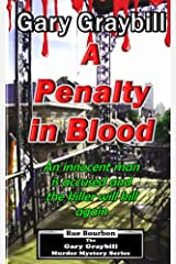 A Penalty in Blood Kindle Edition