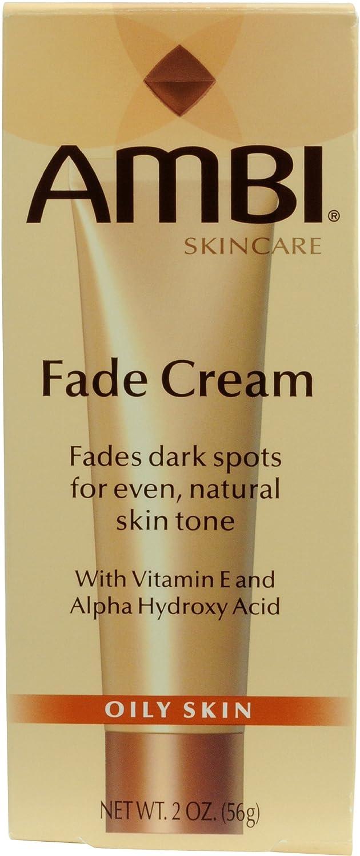 Ambi Skincare Fade Cream, Oily Skin, 2 oz (56 g) J&J994582
