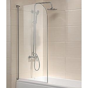 YUANQIAN Shower Door Rollers 4 Double Upper Rollers and 4 Singel Bottom Rollers Set of 8 Shower Door Runners//Wheels//Pulleys//Guides 23mm Diameter Home Bathroom DIY Replacement Parts