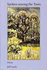 Spoken among the Trees Paperback