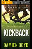 Kickback (The DI Nick Dixon Crime Series Book 3) (English Edition)