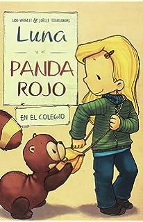 Luna y el panda rojo en el colegio, nº 4