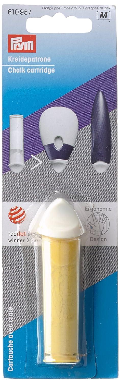 Prym Cartouche de craie jaune pour ergonomic