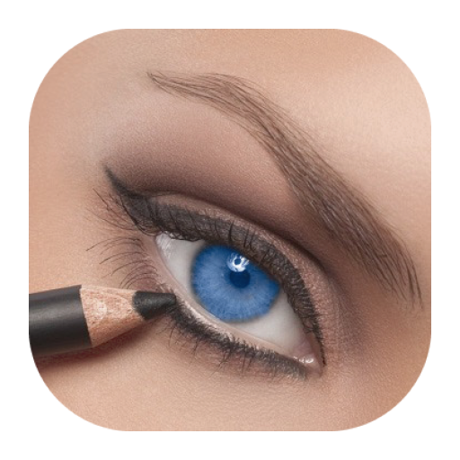 maquillaje ojos mujer from Expert Tecnologies SAC