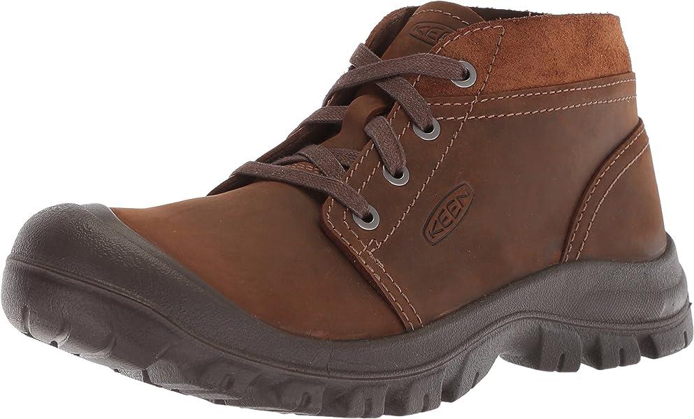9accc7c81f44 Keen Men s Grayson Chukka-M Hiking Shoe Mid Brown Scylum 7 ...