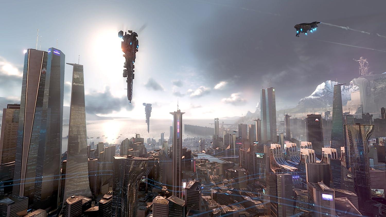 Image result for killzone shadowfall