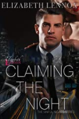 Claiming the Night (Sinful Nights Book 1) Kindle Edition