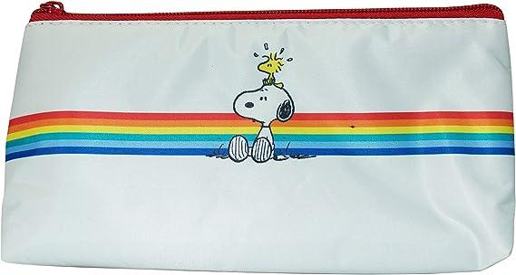 Snoopy - Estuche para lápices | Peanuts Classic: Amazon.es: Oficina y papelería