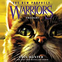 Twilight: Warriors: The New Prophecy, Book 5