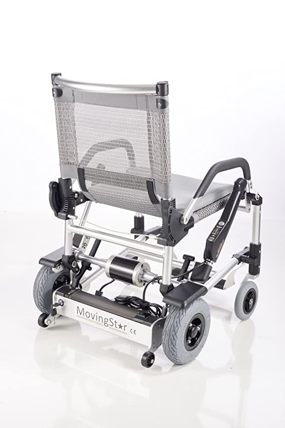 Zinger by movingstar Asiento Scooter ligero de Chair ...