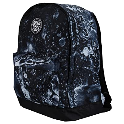 60%OFF Beck And Hersey Women's Marble Backpack One Size Black