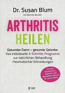Gibt es eine Diät gegen Arthritis? (Teil 4)