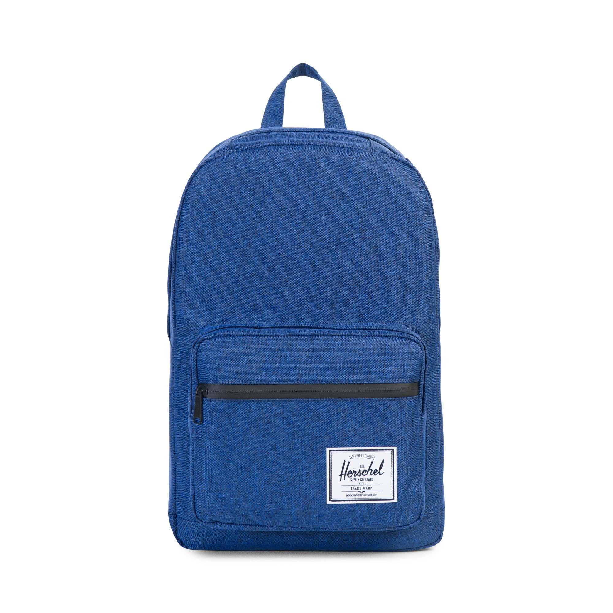 Herschel Pop Quiz 22 Litre Backpack 10011 Forest Night Offset Stripe