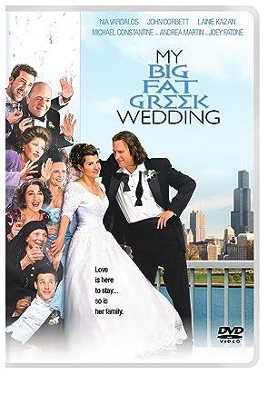 My Big Fat Greek Wedding Widescreen Full Screen Sous Titres Francais