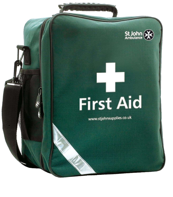 St John Ambulance Sports Extra First Aid Kit