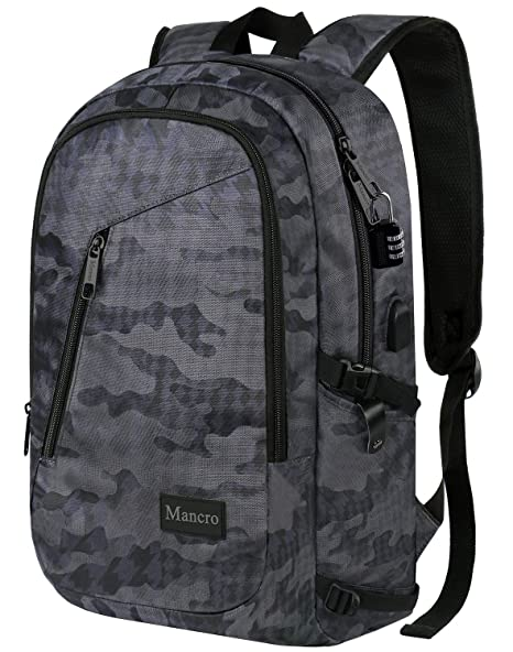 Amazon.com  Camo Backpack 410a989737f2a