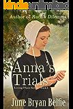 Anna's Trials (Living Plain Book 1)