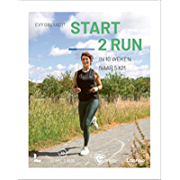 Start 2 run: In 10 weken naar 5 km
