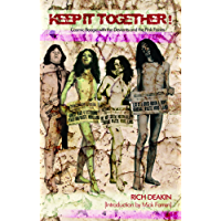 """Keep It Together!: Cosmic Boogie with the Deviants and the Pink Fairies: Cosmic Boogie with the """"Deviants"""" and """"Pink Fairies"""""""