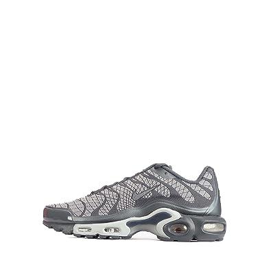 Nike Air Max Plus Tn Jacquard GrisChaussures Et Sacs