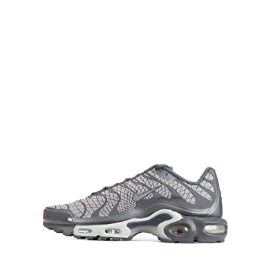 fe51b3fa83 Nike Herren Air Max Plus Tuned 1 JCRD TN, White/Wolf Grey/Dark Grey ...