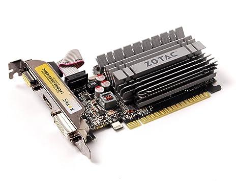 Zotac GeForce GT630 Zone Edition - Tarjeta gráfica NVIDIA ...