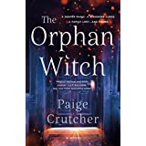 The Orphan Witch: A Novel