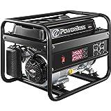 PowerBoss 30628, 2500 Running Watts/3500 Starting Watts, Gas Powered Portable Generator