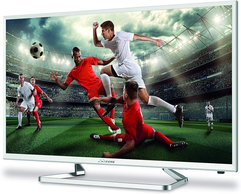 Strong SRT 32HZ4013NW - Televisor LED HD Ready de 32